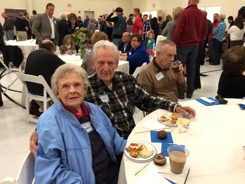Dale & Betty Danielson