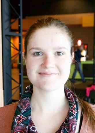 Rebekah Morse